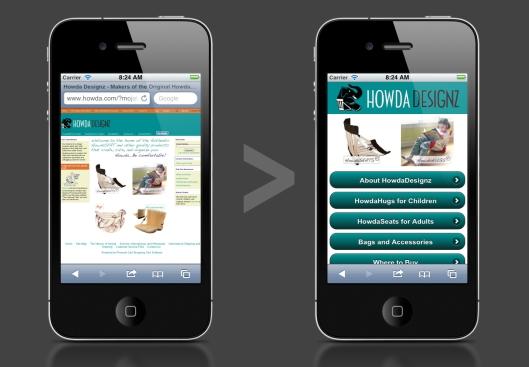 Designing-a-Mobile-Website